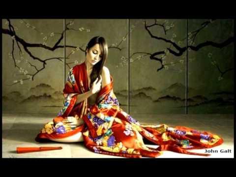 Sevara Nazarkhan feat. Peter Gabriel - Urik gullaganda (Когда цветет миндаль)