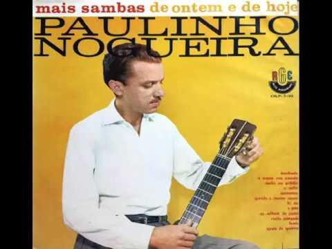 Samba em Preludio - Paulinho Nogueira