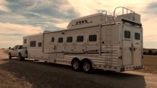 Rodeo Rigs