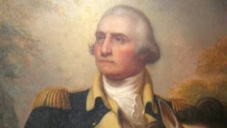George Washington at Valley Forge, Crucible of Liberty - American Stories of Liberty.