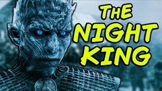 The Mysterious Leader Of The White Walkers! (Game of Thrones)