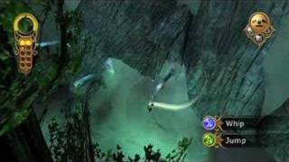 The Golden Compass Game Trailer - xbox 360 gameplay