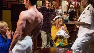 EastEnders - The Strippers (25th April 2017)