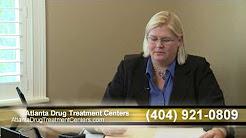 Atlanta Drug Treatment Centers GA (404) 921-0809 - Drug Rehab Georgia Addiction Help