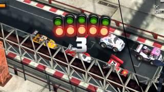 Mini Motor Racing Gameplay PC HD Part 2