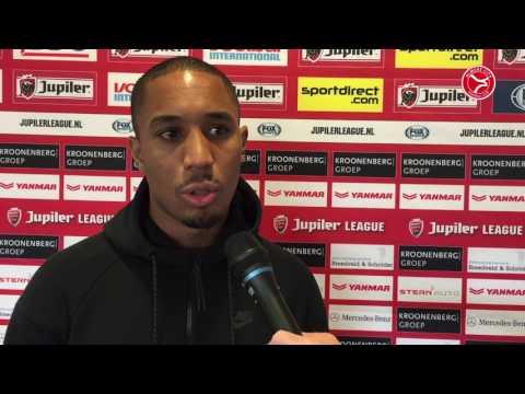 Almere City TV | Mac-Donald: 'Goed gevoel, maar nog niet tevreden'