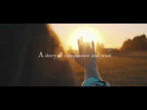 Loving Isaac Book Trailer