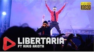 Video LIBERTARIA ft Riris Arista - Kewer Kewer   Launcing Album Kewer-Kewer 2016 [HD] download MP3, 3GP, MP4, WEBM, AVI, FLV Juli 2018