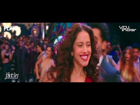 Dil Chori - Yo Yo Honey Singh REMIX DJ JATIN , DJ PUMMY & VDJ INDER VISUALS