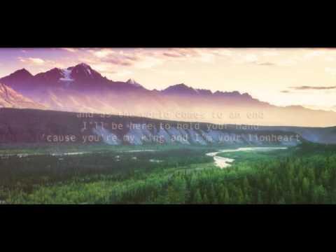 King and Lionheart Karaoke (Instrumental + Lyrics) - Of Monsters and Men
