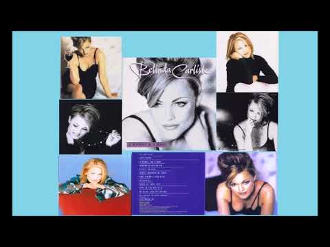 Belinda Carlisle - 1996 • A Woman & A Man [Full Album]