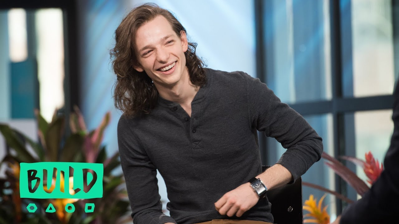 Mike Faist Discusses The Play's Evolution - YouTube