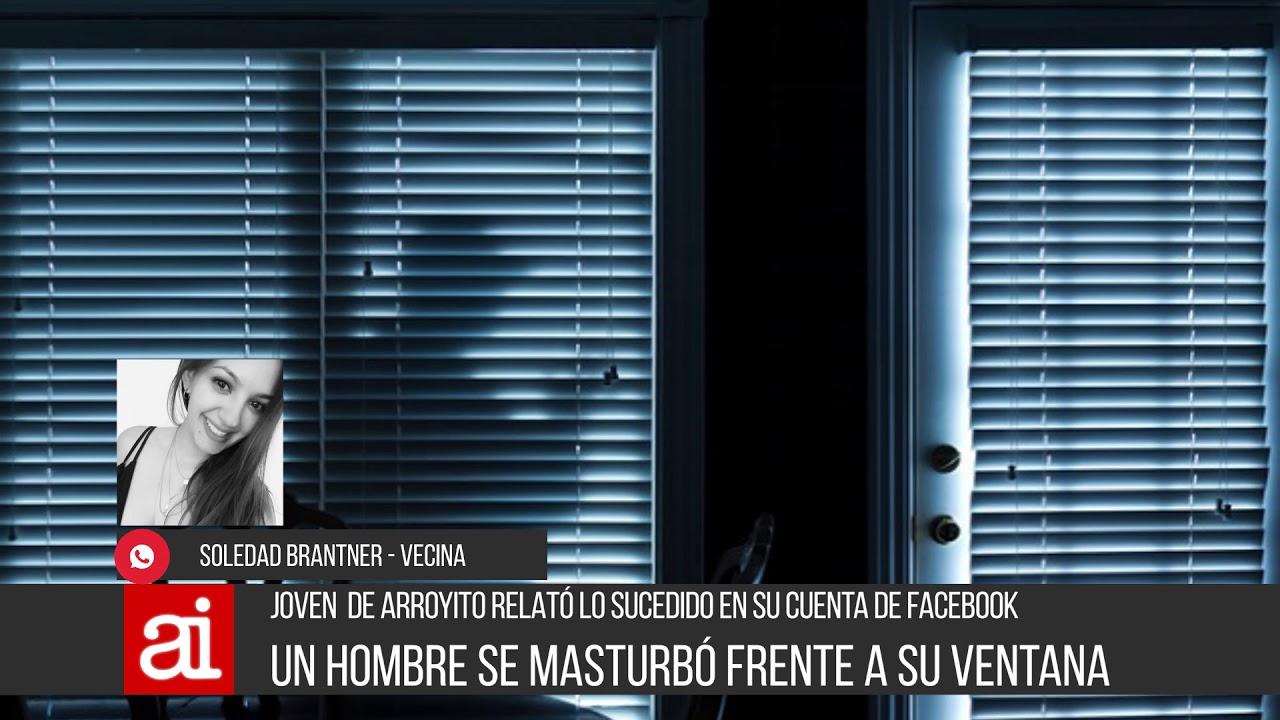 Una joven denunció que un hombre se masturbó en su ventana - S Brantner