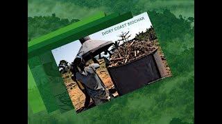 Ivory Coast Biochar