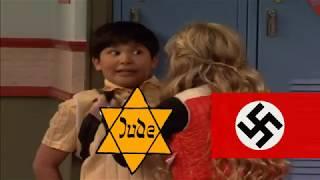 iCarly Adolf Hitler EPISODE 2