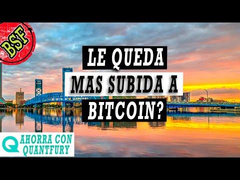 Bitcoin: Bull Trap? Zona Complicada Nuevamente... Mirando Casi Desde Fuera!