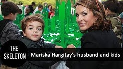 Mariska Hargitay love-filled family; spouse and kids