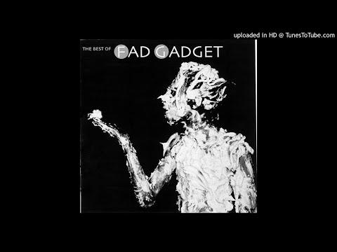 Fad Gadget – Swallow It [ʀᴇɢᴜʀɢɪᴛᴀᴛᴇᴅ]