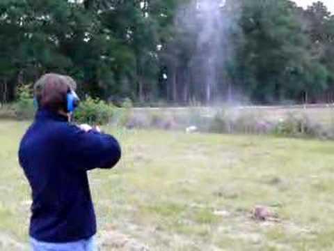 Winchester  458  Magnum