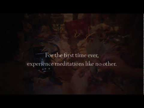 Froud Meditations Pathways To Faery IPad App To Be Released October 2012