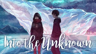 Nightcore - Into the Unknown [Panic! At The Disco]