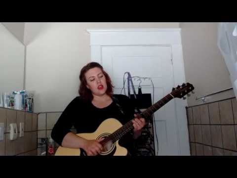 """Gale's Song"" - The Lumineers - Cover By Mallory Ryan"