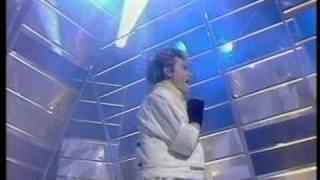 Nik Kershaw - Wouldn't It Be Good [totp]