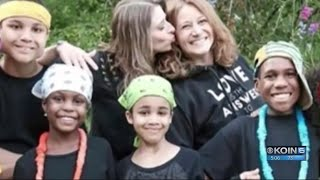 Oregon DHS knew of Hart family abuse allegations in MN