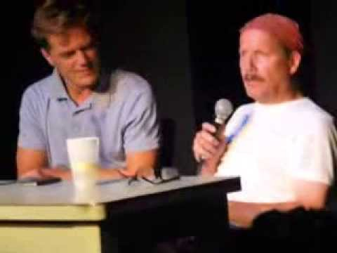 Plant Talk - pt2 - Michael Shannon, Guy Van Swearingen & Others - Abbiefest (25) 2013
