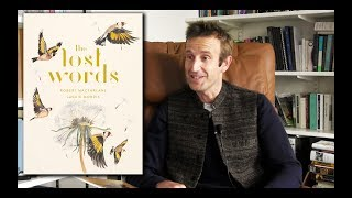 Robert Macfarlane: The Waterstones Interview