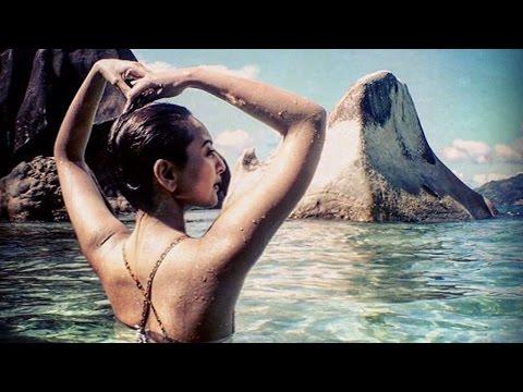 Sonakshi Sinha shares hot bikini pic, holidays in the Seychelles | Filmibeat