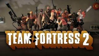 видео Тим Фортресс 2. Видео. Прохождение Team Fortress 2.