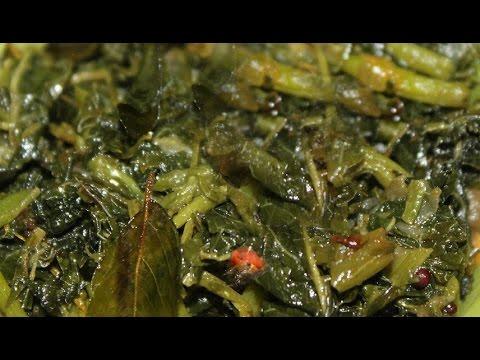 How to make THOTAKURA TOMATO Curry Recipe in telugu