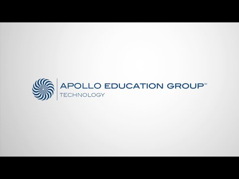 Technology Job Opportunities at Apollo Education Group