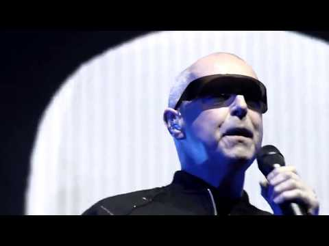 Pet Shop Boys Electric LIVE Cumbre Tajin (PROMO) 2013