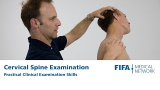 Cervical Spine Examination | Practical Clinical Examination Skills