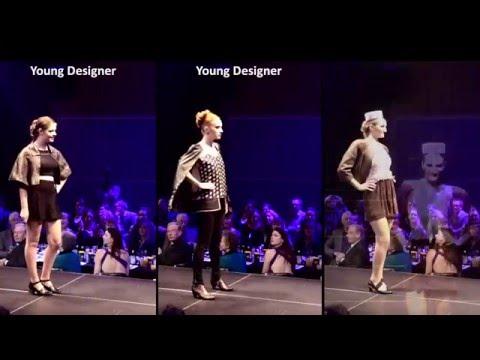 Oversew Fashion Awards Show 2015