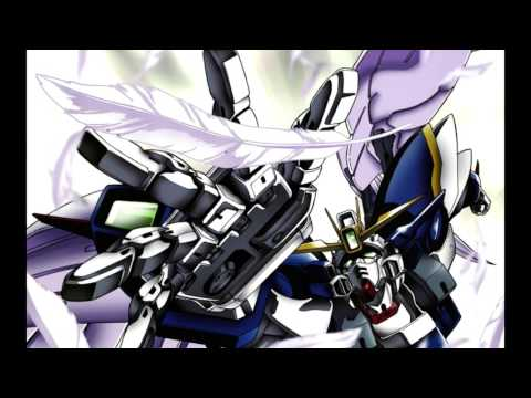 Gundam Wing Endless Waltz JUST COMMUNICATION II TYPE II