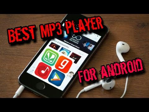 Best Online Mp3 Playing App.