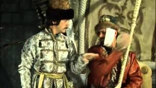 Иван Васильевич меняет профессию  УКАЗ