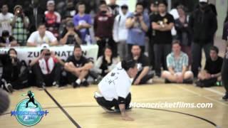 Breakers at War Finals - Good Fellas vs Flexable Flave 07/23/11