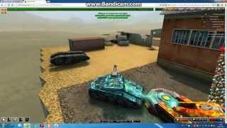 играем в танки №6