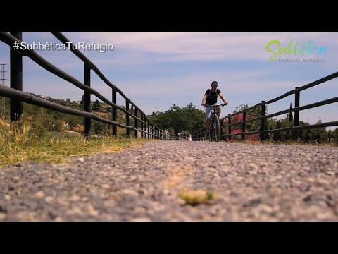 VÍDEO: La Subbética, tu refugio