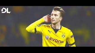 Marco Reus - Loyal | Skills & Goals 2016 HD
