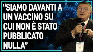 #giuliotarrosi avvicina a passi sempre più lesti il completamento della fase di sperimentazione del vaccino anti #covid-19. per ciò che concerne la distribuz...