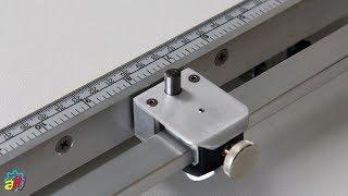 Bandsaw Circle Tool
