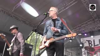 Delta Moon At Suwałki Blues Festival 2015