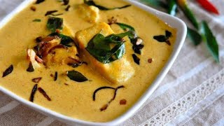 Creamy Coconut Milk Fish Curry