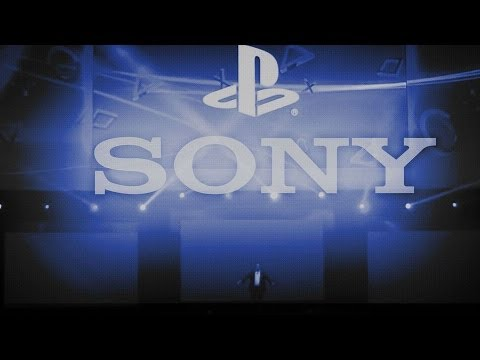 Sony Press Conference (Full) - E3 2014
