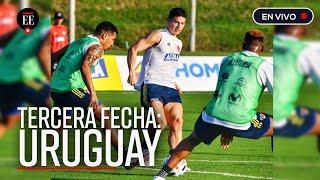 Colombia vs. Uruguay: Tres puntos claves para ir a Catar 2022 - El Espectador